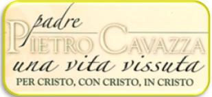 Padre Pietro Cavazza