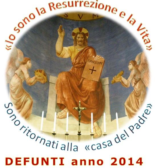Defunti 2014