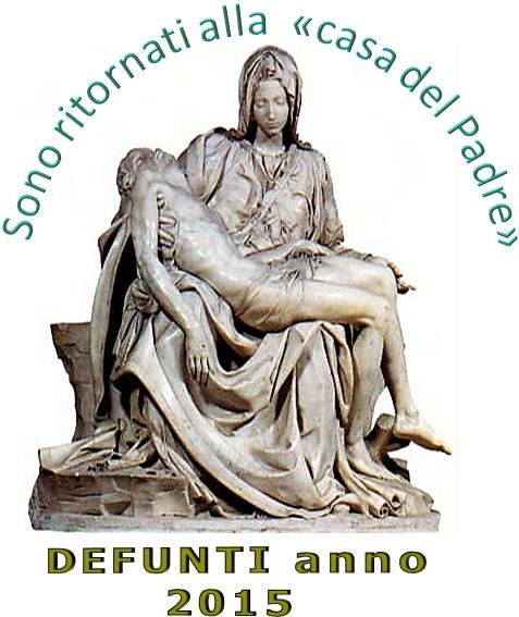Defunti 2015