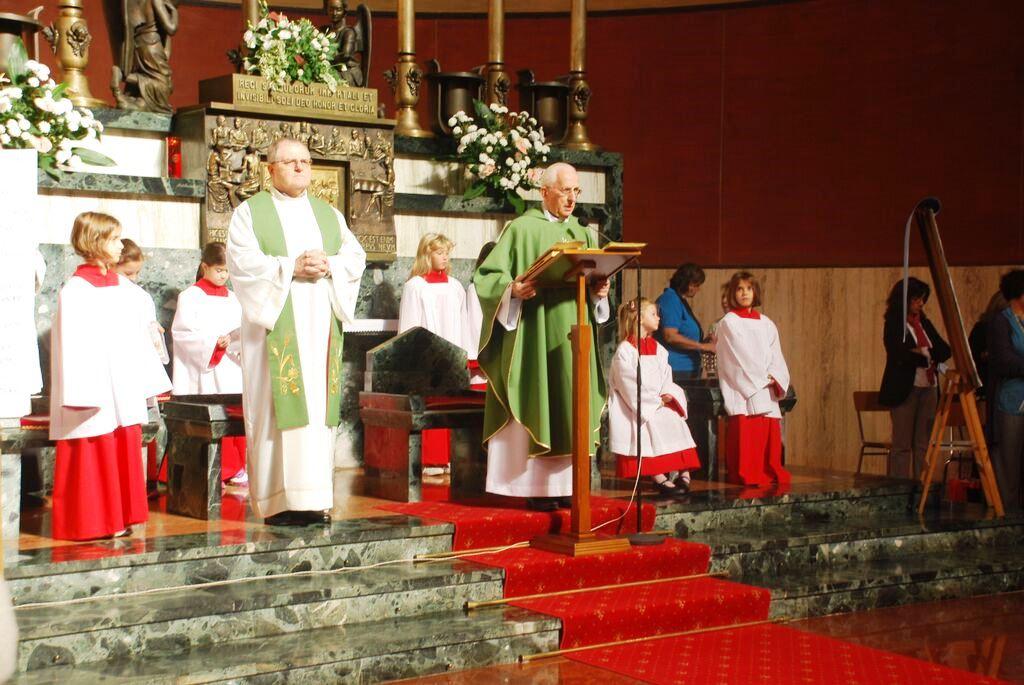 Foto Catechisti 2015 1