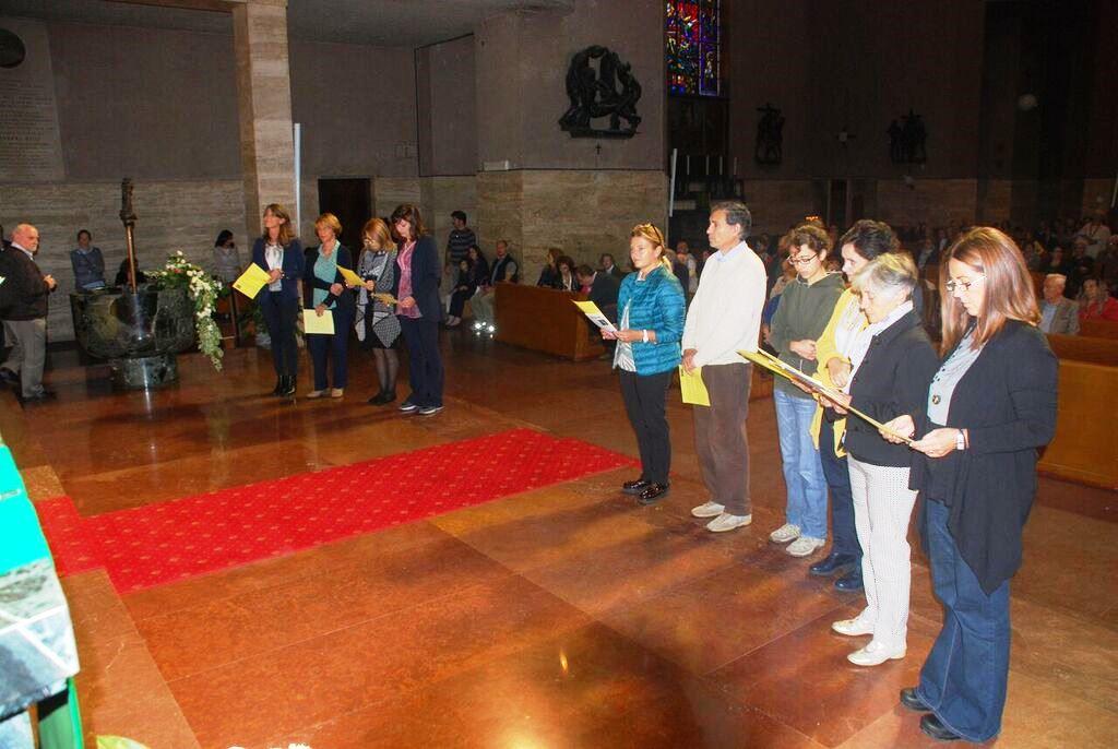 Foto Catechisti 2015 2