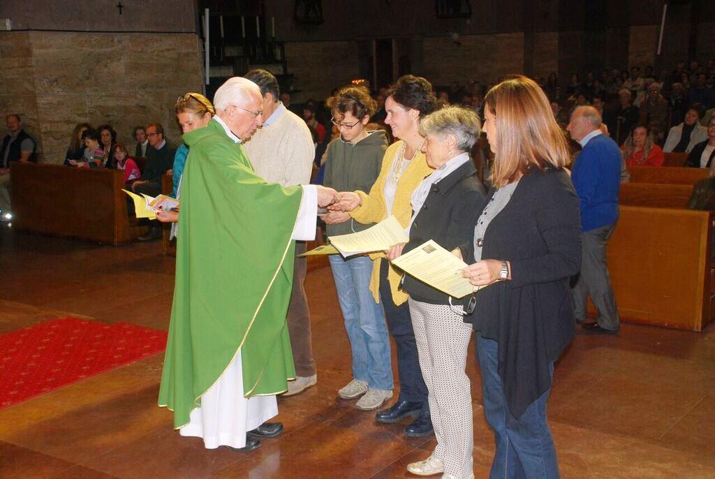 Foto Catechisti 2015 3
