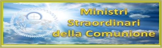 Ministri della comunione