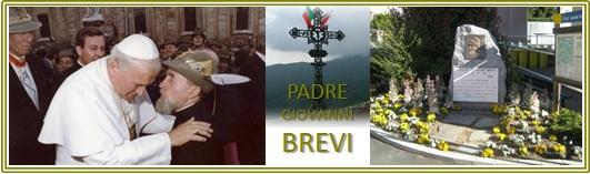 P Giovanni Brevi