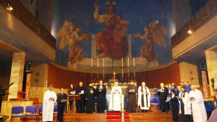 Veglia Ecumenica 2016 14