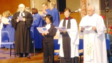 Veglia Ecumenica 2016 20