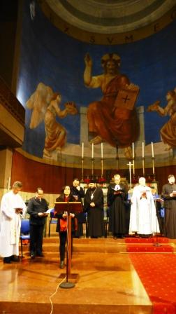 Veglia Ecumenica 2016 26
