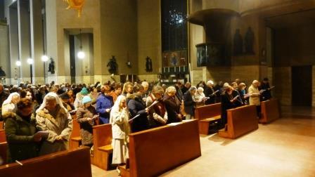Veglia Ecumenica 2016 50