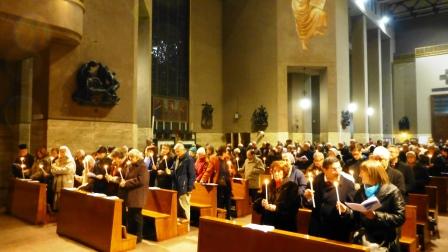 Veglia Ecumenica 2016 56