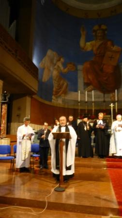Veglia Ecumenica 2016 66