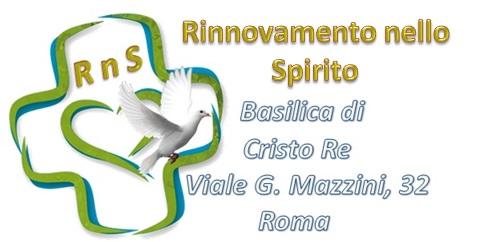 Rinnovamento nello Spirito 1