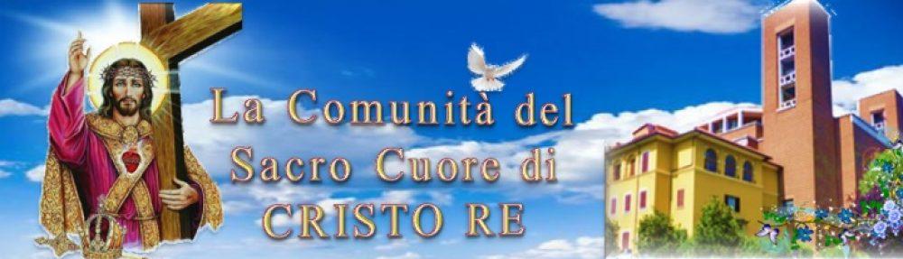 Basilica Del Sacro Cuore di Cristo Re